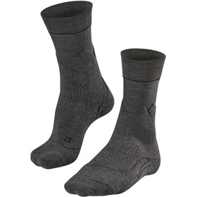 Falke TK Mountain Trekking Socks Men asphalt melange